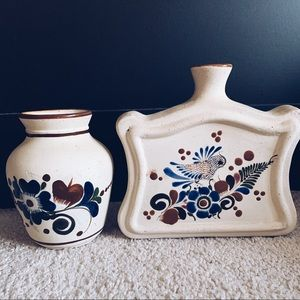Mexican Dreams Pottery Set